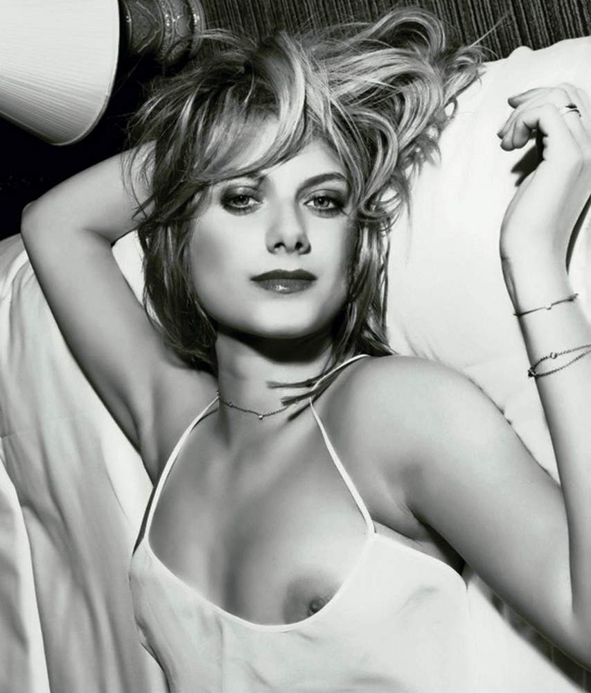 Melanie Laurent Nackt Sex Positive
