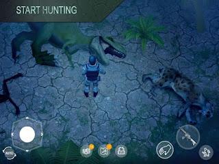 Descargar Jurassic Survival MOD APK Dinero ilimitado 2.0.1 Gratis para android 2020 3