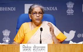 Finance Minister announced 12 key measures under the Atma Nirbhar Bharat 3.0.
