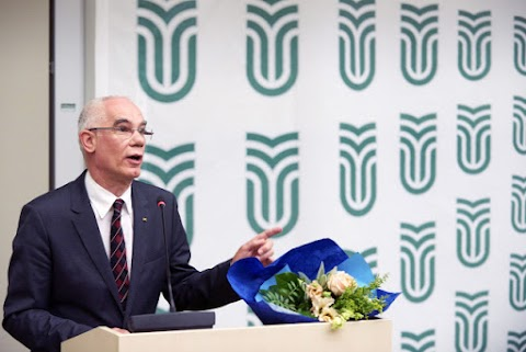 Oficial ungar, distins cu Premiul Bocskai de către Universitatea Sapientia