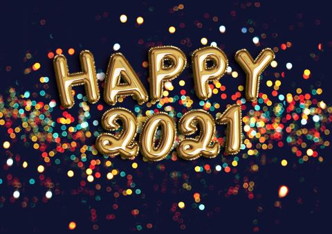 Happy New Year 2021 background photos
