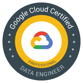 best course for Google Cloud Professional Data Engineer