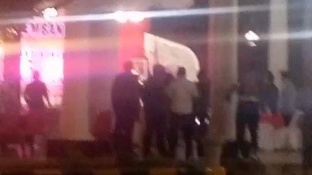 Viral Pisah Sambut Kapolres Rembang Langgar PPKM, Perekam Video Diperiksa Polisi