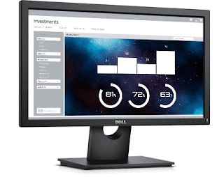 Dell E2016H Driver Download For Windows