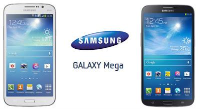 Inilah Bocoran Spesifikasi HP Samsung Galaxy Mega