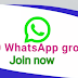 WhatsApp group links 2019 ||  (1400+) WhatsApp group links join now