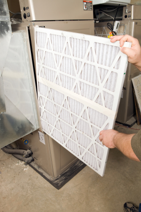 Changing Your Air Filter Is Perhaps The Most Important Maintenance Task You Can Perform On Heating System When Time Comes For To Replace