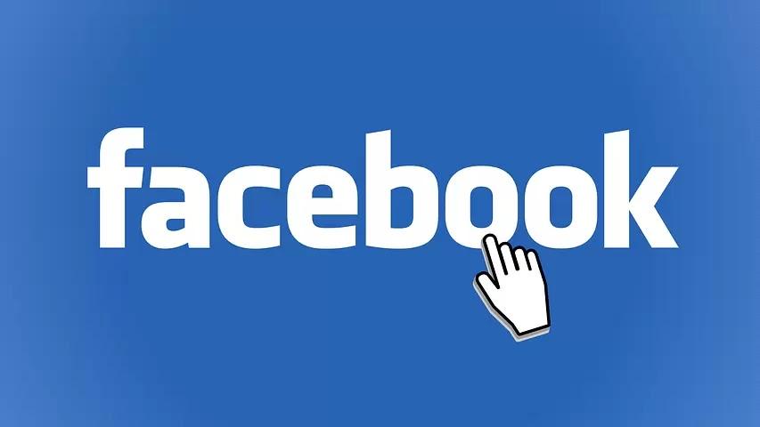 Cara menghapus kain facebook