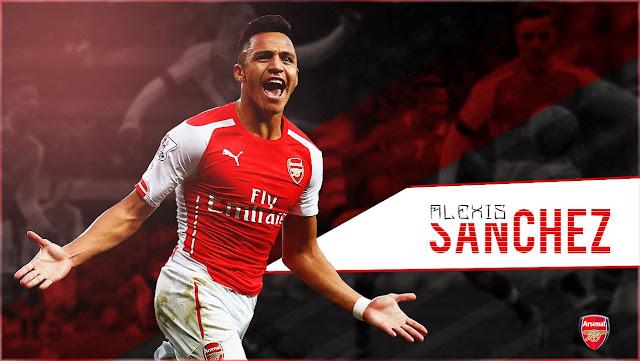 3 Alasan Ini Buat Arsenal Siap-Siap Lepaskan Alexis Sanchez