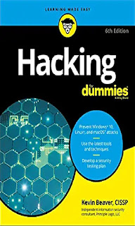 Hacking For Dummies (For Dummies (Computer/Tech)) (Ebook PDF, review, price)