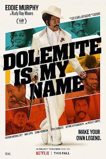 Dolemite Is My Name 2019 Dual Audio 720p WEBRip