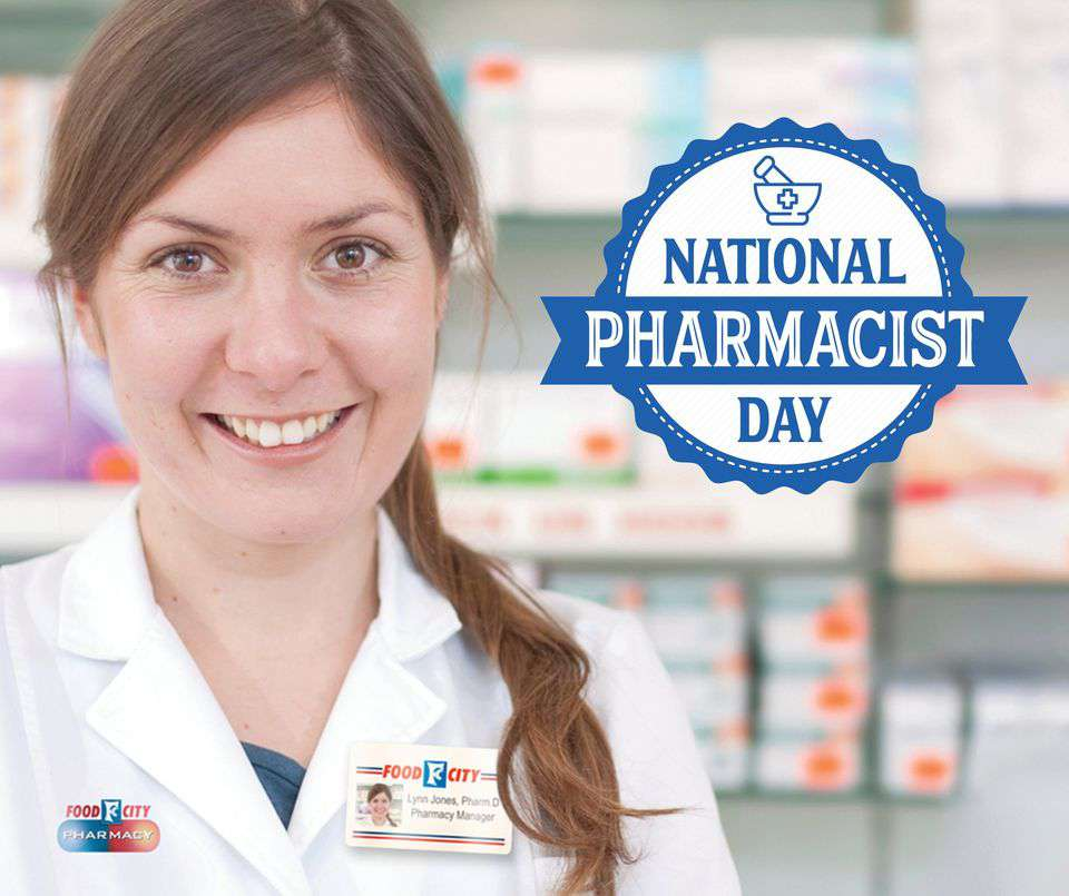 National Pharmacist Day Wishes for Whatsapp