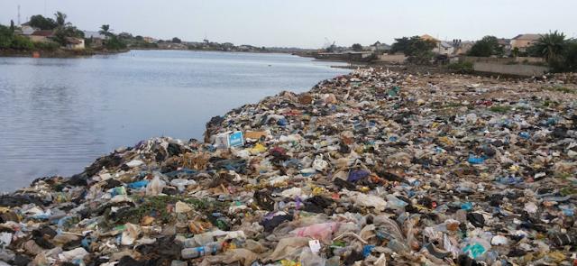 Pengelolahan Sampah Plastik Vs Pemberdayaan Kearifan Lokal 'Noken' Berdimensi Ekonomis