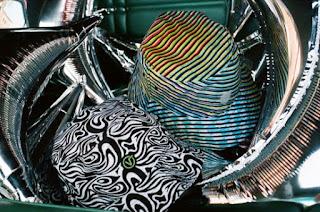 Vans apresenta uma coleção de acessórios do artista no Brasil