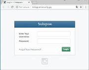 Me han robado mi cuenta de Instagram... Las estafas que están activas en este momento ¡Cuidado!