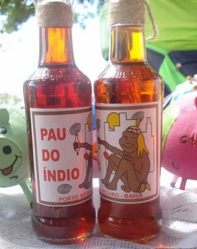 As cachaças brasileiras com os nomes mais bizarros e esquisitos do mundo