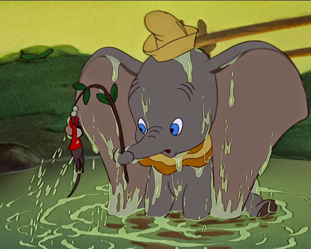 Give Simba S Pride More Attention Disney Dumbo