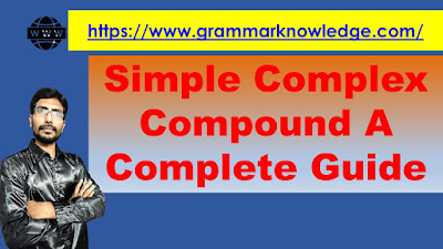 Simple Complex Compound A Complete Guide