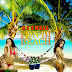 ESSKELL - PON DI BEACH - MIXED AND PRODUCED BY PAUL CHRISTIE for ULTRA BEAM RECORDS