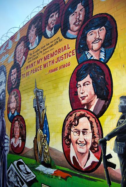 lideres murales belfast