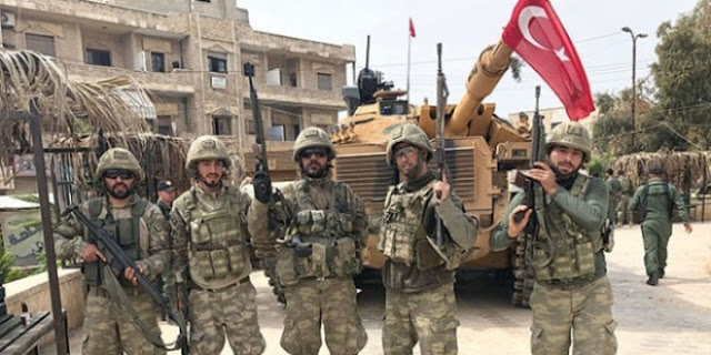 SMO Suriye Milli Ordusu nedir? Kimlerden oluşur? Suriye Milli Ordusu kime bağlı?