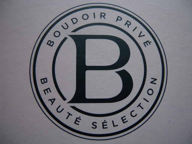 Boudoir Prive October Box