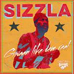 Sizzla - Gwaan Like Dem Real - Single Cover