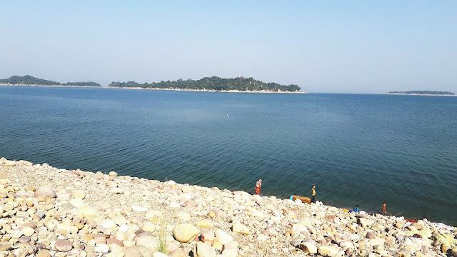 Maharana-Pratap-Sagar-Lake