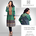 Harmony Winter Digital Pret Collection 2015-16/ Harmony Winter Dresses 2015-16