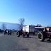 [Ελλάδα]Αιτ/νία:Μεταξύ των κόμβων Ερμίτσας & Συκιάς η κινητοποίηση των αγροτών σήμερα