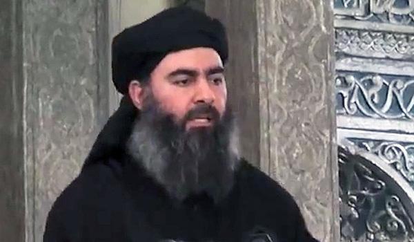 Abu Bakr al-Baghdadi pede em áudio que militantes continuem lutando