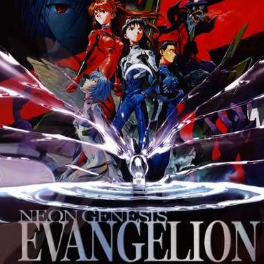 Todas las Peliculas de Evangelion 1.11 2.22 3.33 en Audio Latino