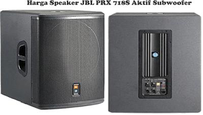Harga-Speaker-JBL-PRX718S-Subwoofer-Aktif-18-Inch