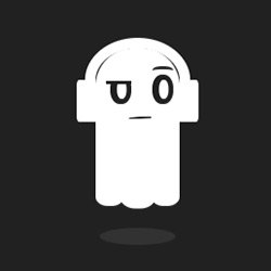 Ghost Art Wallpaper Engine