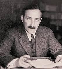 Stefan Zweig - La embriaguez de la metamorfosis