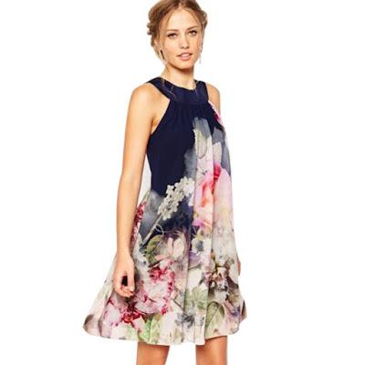 Vestidos Primavera 2017