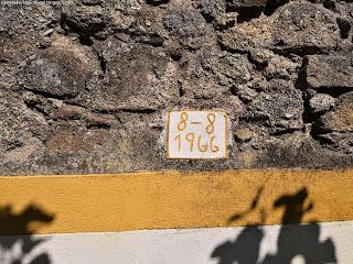 TILES / Placas & Azulejos, Castelo de Vide, Portugal