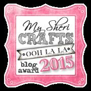 Ooh La La Winner At My Sheri Crafts