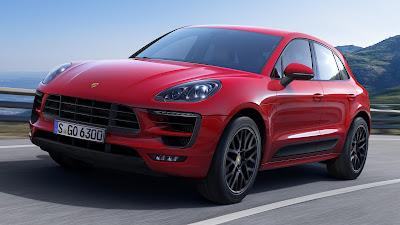 2016 Porsche Macan S picture