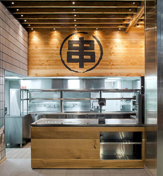 laostudio: Satya Oriental Kitchen