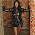 Hot new photos of singer, Tiwa Savage