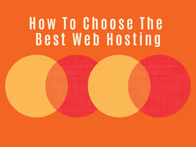 How To Choose - Web Hosting Comparison