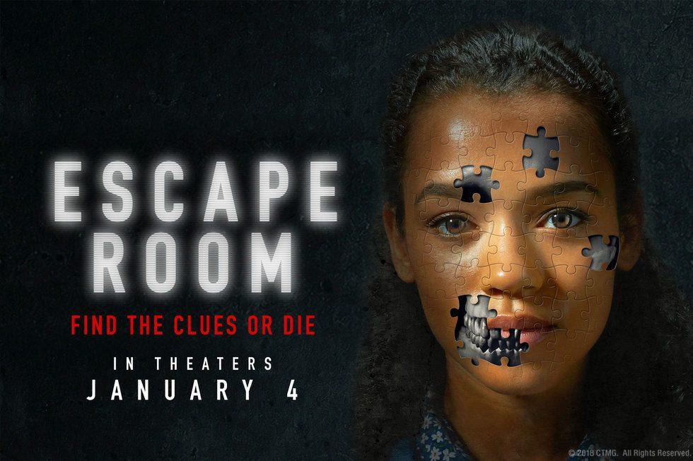 Căn Phòng Tử Thần - Escape Room (2019)