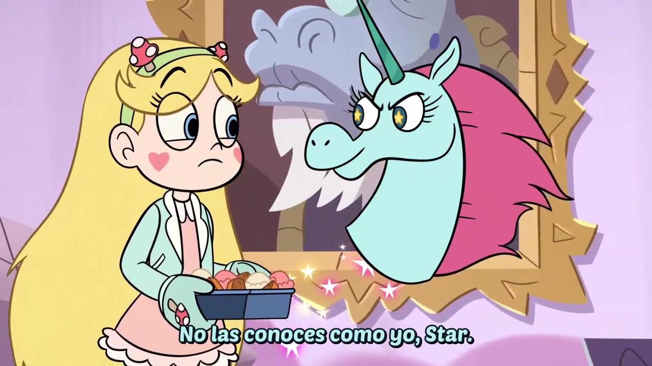 Ver Star vs. las fuerzas del mal Temporada 3 (Subtitulada) - Capítulo 18