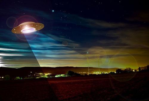 Người ngoài hành tinh đồng loạt ghé thăm Trái đất với số lượng lớn?