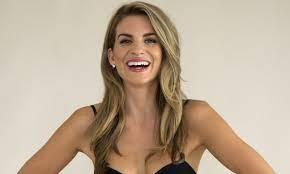 Rachel McCord  Wikipedia, Biography,  Age, Height, Boyfriend, Instagram