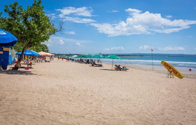 Keseruan menikmati 5 Objek Wisata di Bali Saat Honeymoon