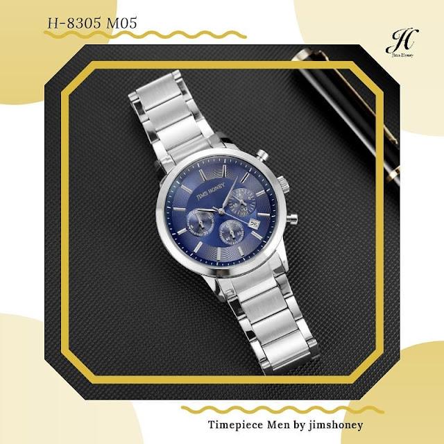 Jimshoney Timepiece 8305