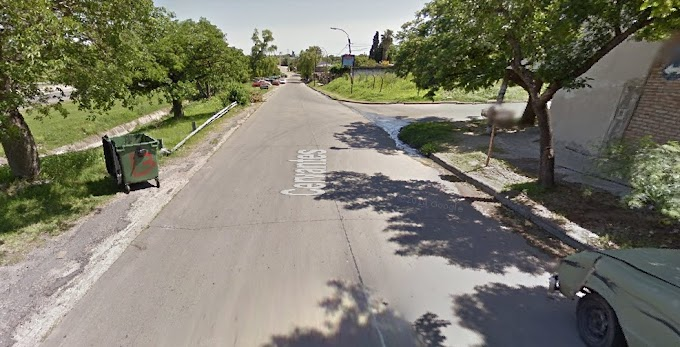 Accidente Fatal: Un motociclista falleció tras un accidente en Pueblo Nuevo
