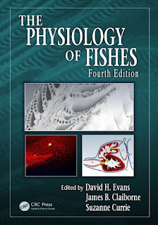 The Physiology of Fishes 4th Edition